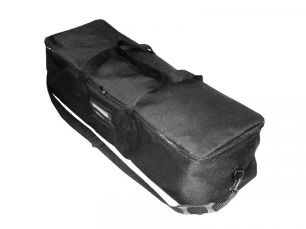 VBURST black nylon carry bag included