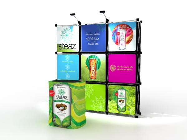 FG-112 Trade Show Pop Up Display -- Image 2