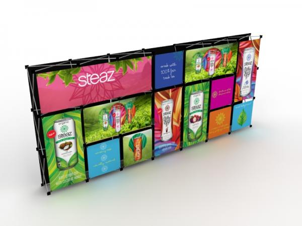 FG-201 Trade Show Pop Up Display -- Image 3