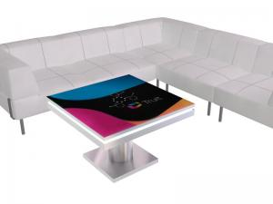 MOD-1434 Charging Coffee Table
