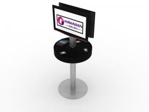 MOD-1409 Trade Show Charging Station -- Image 2