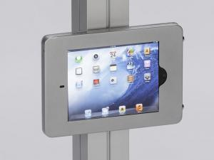 MOD-1318 | Swivel iPad Clamshell